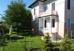 Location vacances Sesto Calende - Casa Raffaello-1