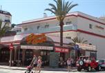 Location vacances Calella - Casablanca Suites - Adults Only-4