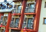 Hôtel Seix - Hotel Era Cuma-3