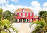 Hôtel Antilles néerlandaises - Villa Tokara-1