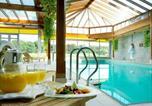 Village vacances Irlande - Adare Manor Hotel & Golf Resort-1