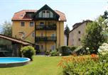 Location vacances Innsbruck - Riedz Apartments-1