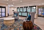 Hôtel Des Moines - Homewood Suites Des Moines Airport-3