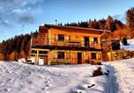Location vacances Xonrupt-Longemer - Apartment Chemin des 9 Lieux-1