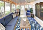 Location vacances Palm Harbor - 1465 Brier Home Home-2