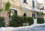 Hôtel Province de Pescara - Le Due Palme-1