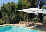 Location vacances Le Beausset - Villa Mana-1