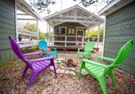 Villages vacances San Antonio - The Nest-2