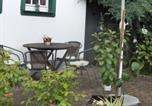 Location vacances Aremberg - Ferienhaus Eifelperle-2