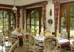 Hôtel Charleville-Mézières - Hostellerie la Sapiniere-4