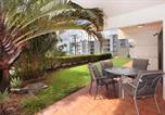 Location vacances Alexandra Headland - Apartment Warroo-4