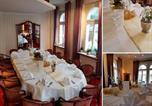 Hôtel Limbach-Oberfrohna - Parkhotel Meerane-4