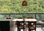 Location vacances Guarujá - Apartamento de alto padrão em Pitangueiras, no Capitania Varam, 50mts da praia!-1