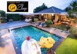 Location vacances Ban Chang - Getzleep House Sattahip-1