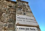 Hôtel Province de Grosseto - Casa Mater Ecclesiae-2