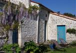 Hôtel Semussac - La Pergola du Sourire-2
