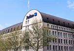 Hôtel Stuhr - Radisson Blu Hotel Bremen-1