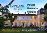 Hôtel 4 étoiles Le Bois-Plage-en-Ré - La Baronnie - Hôtel & Spa - Les Collectionneurs-1