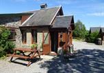 Location vacances Newtonmore - Islay Cottage, Meadowside, Kincraig, near Kingussie-3