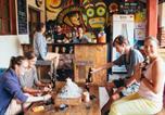 Hôtel Antigua Guatemala - Three Monkeys Hostel-1