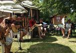 Camping avec Site nature Bourgogne - Camping de Saulieu-4