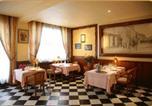 Hôtel Sézanne - Hotel la Croix d'or-2