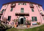 Hôtel Province de Grosseto - La Casa dei Carrai-1