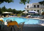 Hôtel Anacapri - Hotel Carmencita-3