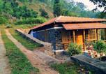 Villages vacances Kodaikanal - Zac's Valley Resort-1