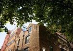 Location vacances Bristol - Waterside Apartment - Alexander May-4