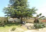 Location vacances Montady - Residence Laluvia-2
