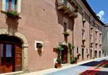 Hôtel Province de l'Aquila - Hotel Alle Vecchie Arcate-1