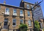 Hôtel Edimbourg - Edinburgh Rays Guest House-1