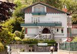 Location vacances Errezil - Casa Rural Mailan-3