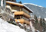 Location vacances Hippach - Haus Stefan 687s-2