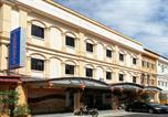 Hôtel Batam - Oyo 90269 Hotel Indorasa 2-1