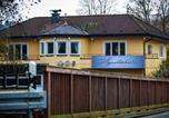 Hôtel Much - Aggerschlösschen-3
