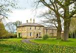Hôtel Wooler - Chatton Park House Adult Only