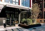 Location vacances Washington - Black Swan - Liz Dc - Executive Flat-4