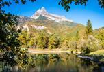 Camping Haute Savoie - Camping de l'Ecureuil-2