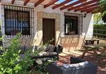 Location vacances Alcaucín - Casa Lobera Bungalows-2