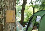 Camping  Acceptant les animaux Lagorce - Camping Le Clapas-4