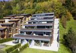 Location vacances Neukirchen am Großvenediger - Penthouse am Sonnenhang-2