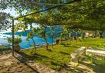Location vacances  Province de La Spezia - Villa Castello Portovenere-2