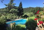 Location vacances Spéracèdes - Residence Lou Naouc-1