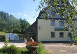 Hôtel Teplice - Hostel im Osterzgebirge-2