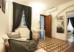 Hôtel Trapani - B&B Via Roma 10-4