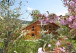 Location vacances Le Thillot - Chambres et Table d'Hôtes Le Chalet du Seu-3
