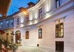 Hôtel Košice - Boutique Hotel Chrysso-1
