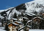 Location vacances  Savoie - Appartements Villarencel